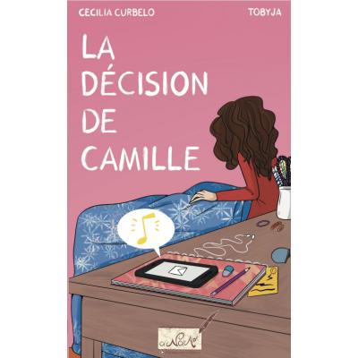 La décision de Camille - Version broché