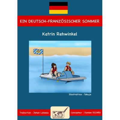 Ein deutsch-französischer Sommer